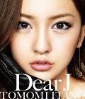 【特典生写真付き】Dear J(CD+DVD)(Type-A)