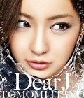 【特典生写真付き】Dear J(CD+DVD)(Type-C)(板野友美ソロシングルリリース記念イベント参加応募抽選券+封入生写真(ABCタイプ別))