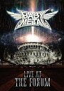LIVE AT THE FORUM [ BABYMETAL ]