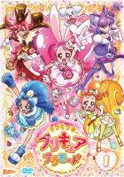 キラキラ☆プリキュアアラモード vol.1