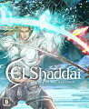 El Shaddai ASCENSION OF THE METATRON Xbox360版