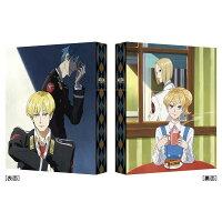 ACCA13区監察課 Blu-ray BOX 1【Blu-ray】
