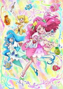 ヒーリングっどプリキュア vol.4【Blu-ray】