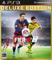 FIFA 16 DELUXE EDITION PS3版の画像