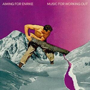 MUSIC FOR WORKING OUT画像
