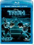 トロン:レガシー【Blu-ray】