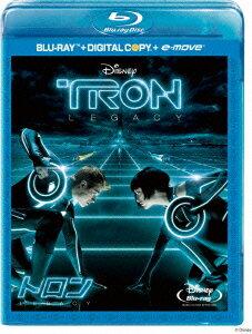 【送料無料】【2011ブルーレイキャンペーン対象商品】トロン:レガシー【Blu-ray】