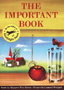 IMPORTANT BOOK,THE(P) [ MARGARET WISE & WEIGARD BROWN, LEONARD ]