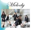 Melody (初回限定盤 CD+DVD) [ CHERRSEE ]