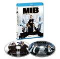 メン・イン・ブラック:インターナショナル ブルーレイ&DVDセット【Blu-ray】