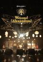 SPACE SHOWER TV presents Welcome! [Alexandros] [ [Alexandros] ]