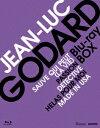 ジャン=リュック・ゴダール Blu-ray BOX Vol.4/新たな旅立ち【Blu-ray】 [ ジャック・デュトロン ]