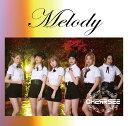 Melody [ CHERRSEE ]