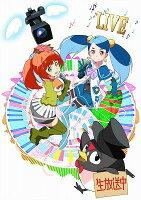 みならいディーバ(※生アニメ) カシラ【Blu-ray】