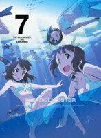 アイドルマスター VOLUME7 【完全生産限定版】 【Blu-ray】