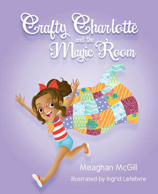 Crafty Charlotte and the Magic Room画像