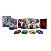 幕末Rock Blu-ray BOX【Blu-ray】
