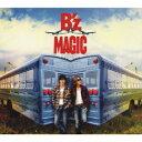 MAGIC(初回限定盤 CD+DVD) [ B'z ]