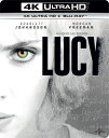 LUCY/ルーシー(4K ULTRA HD+Blu-rayセット)【4K ULTRA HD】 [ ス