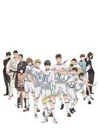 TVアニメ「潔癖男子!青山くん」第4巻【Blu-ray】