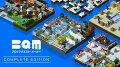 BQM ブロッククエスト・メーカー COMPLETE EDITION PS4版の画像