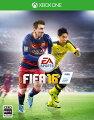FIFA 16 XboxOne版の画像