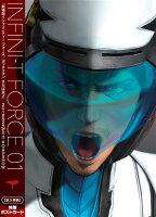 Infini-T Force 1