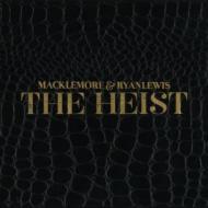 【送料無料】【輸入盤】 Heist [ Macklemore / Ryan Lewis ]