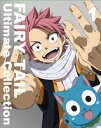 FAIRY TAIL Ultimate Collection Vol.1【Blu-ray】 [ 釘宮理恵 ]
