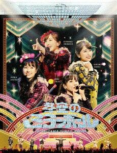 ももいろクリスマス2019 ~冬空のミラーボール~ LIVE 【Blu-ray】