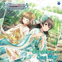 【先着特典】THE IDOLM@STER CINDERELLA GIRLS STARLIGHT MASTER 34 Sunshine See May (ジャケ柄ステッカー付き)