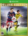 FIFA 16 DELUXE EDITION XboxOne版の画像