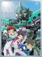 新幹線変形ロボ シンカリオンBlu-ray BOX1(通常版)【Blu-ray】