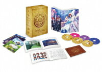 LOST SONG Blu-ray BOX 〜Full Orchestra〜【Blu-ray】