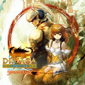 DRUAGA ONLINE -THE STORY OF AON- SOUNDTRACK画像