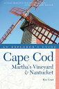 Cape Cod, Martha's Vineyard & ...