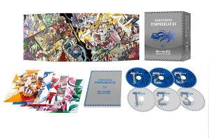 戦姫絶唱シンフォギアGX Blu-ray BOX【Blu-ray】