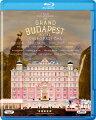 グランド・ブダペスト・ホテル【Blu-ray】