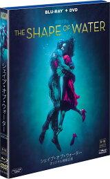 シェイプ・オブ・ウォーター オリジナル無修正版(ブルーレイ&DVD/2枚組)【Blu-ray】