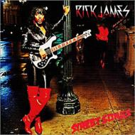 【送料無料】【輸入盤】 Street Songs (Remastered) [ Rick James ]