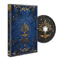 チェインクロニクル 〜ヘクセイタスの閃〜II(特装限定版)【Blu-ray】