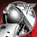 ア・ディファレント・カインド・オブ・トゥルース デラックス・エディション(CD+DVD) [ ヴァン・ヘイレン ]