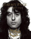 JIMMY PAGE BY JIMMY PAGE(H) [ JIMMY PAGE ]