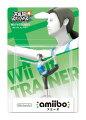 amiibo Wii Fit トレーナー(大乱闘スマッシュブラザーズシリーズ)の画像