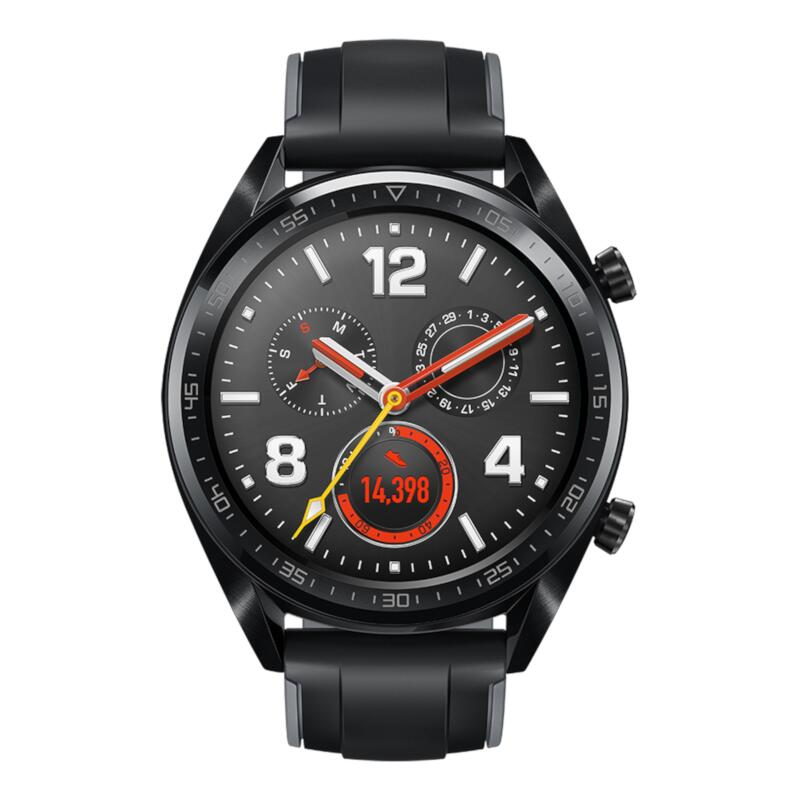 HUAWEI Watch GT/Graphite Black/55023249