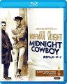 真夜中のカーボーイ【Blu-ray】