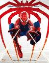 スパイダーマン トリロジー ブルーレイ コンプリートBOX【Blu-ray】 [ トビー・マグワイア