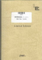 LBS31 MERMAID-マーメイドー/GLAY