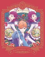 TVアニメ「かげきしょうじょ!!」第3巻【Blu-ray】