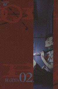 BLOOD+02画像